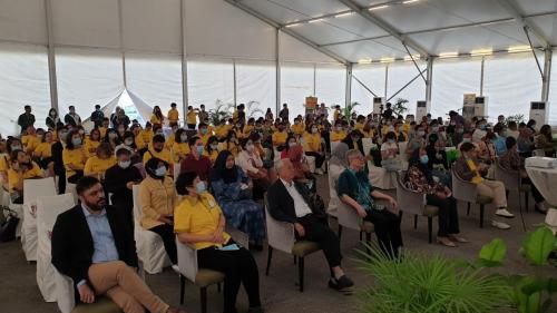25.06.20_霹雳站-Perak MICA Foliday Campaign