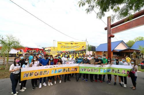 04.10.20_森美兰站-Negeri Sembilan MICA Foliday Campaign