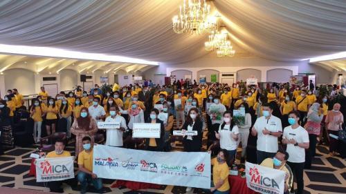 06.08.20_柔佛站-Johor MICA Foliday Campaign