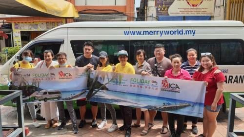 25.06.20_登嘉楼站- Terengganu MICA Foliday Campaign