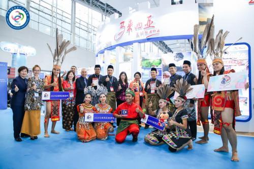 30.08.2019_广州 (Guangzhou) CITIE国际旅游博览会