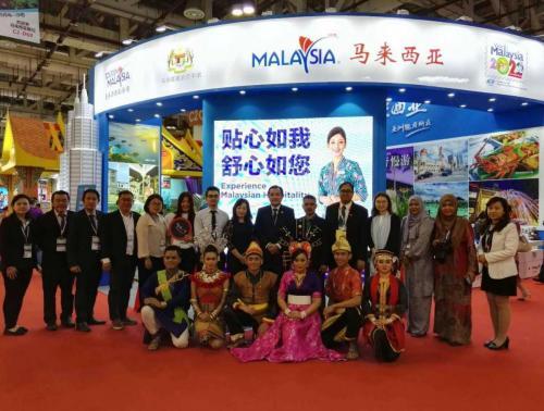 20.04.2018_厦门Xiamen Strait Travel Fair_第十四届海峡旅游博览会